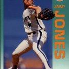1992 Fleer 438 Jimmy Jones