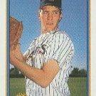 1991 Bowman 653 Wes Gardner