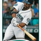 2012 Topps Update #US84 Eric Thames