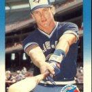 1987 Fleer #227 Kelly Gruber ERR