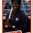 1990 Fleer 446 Roberto Kelly