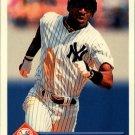 1993 Donruss 313 Roberto Kelly