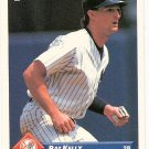 1993 Donruss 503 Pat Kelly