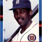 1988 Donruss 353 Larry Herndon
