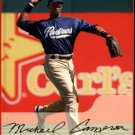 2006 Bowman #94 Mike Cameron