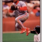 1992 Leaf 73 Barry Larkin