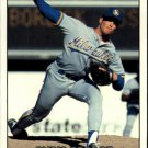 1992 Donruss 746 Chris George