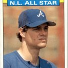 1986 Topps 705 Dale Murphy AS