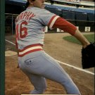 1987 Classic Game #70 Rob Murphy