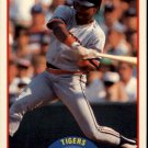 1989 Score #545 Dwayne Murphy UER