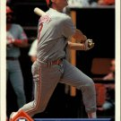 1993 Donruss 646 Dale Murphy