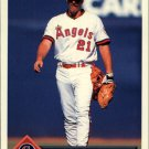 1993 Leaf #318 Greg Myers
