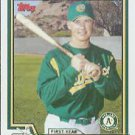 2004 Topps #301 Casey Myers FY RC