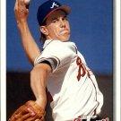 1992 Upper Deck 475 Steve Avery