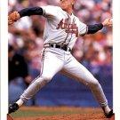 1993 Topps 615 Steve Avery