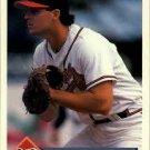 1993 Donruss 422 Ryan Klesko