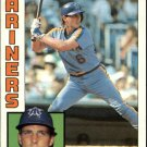 1984 Topps 166 Jamie Nelson RC