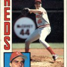 1984 Topps 270 Jeff Russell RC