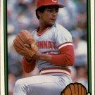 1983 Donruss #248 Mario Soto
