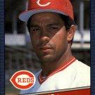 1986 Donruss 184 Mario Soto