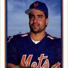 1991 Bowman 462 Sid Fernandez