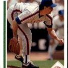 1991 Upper Deck 242 Sid Fernandez