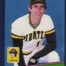 1986 Leaf/Donruss #256 Mike Brown/Pirates OF