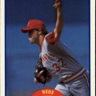 1989 Score #554 Tom Browning