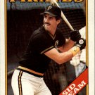 1988 Topps 478 Sid Bream