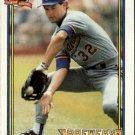1991 Topps 644 Chuck Crim