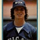 1982 Fleer 337 Ross Baumgarten