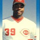 1987 Fleer #208 Dave Parker