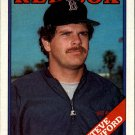 1988 Topps 299 Steve Crawford