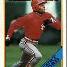 1988 Topps 612 Curt Ford