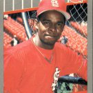 1989 Fleer 450 Curt Ford