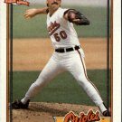 1991 Topps 653 Anthony Telford RC