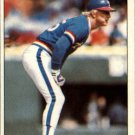 1984 Topps Stickers #351 Buddy Bell