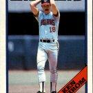 1988 Topps 256 Ken Schrom