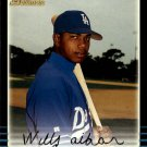 2002 Bowman #297 Willy Aybar