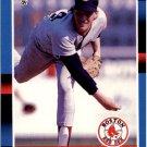 1988 Donruss 634 Wes Gardner
