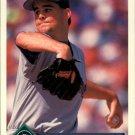 1993 Donruss 243 Dave Fleming