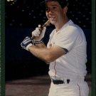 1987 Classic Game #61 Marty Barrett