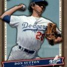 2005 Upper Deck Classics #27 Don Sutton