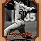 2012 Panini Cooperstown #12 Don Sutton