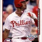 2014 Topps Opening Day #205 Domonic Brown