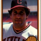 1983 Donruss #159 Ron Hassey