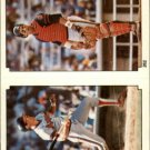 1984 Topps Stickers #262 Ron Hassey (236)
