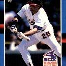 1988 Donruss 580 Ron Hassey