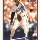 1990 Fleer 196 Don Aase