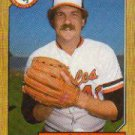 1987 Topps 766 Don Aase